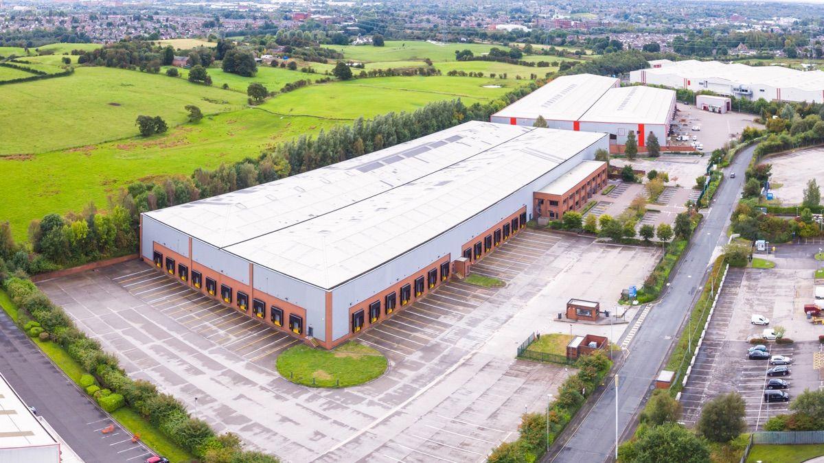 Unit B, Stakehill Industrial Estate