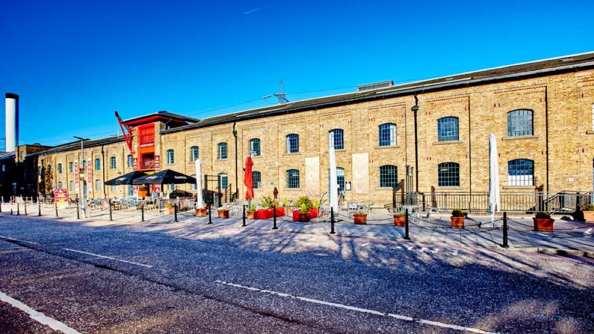 Warehouse K